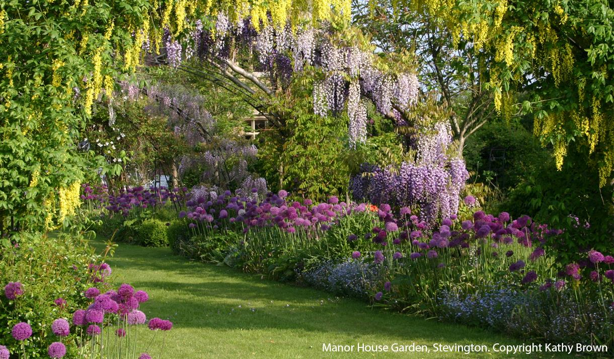 Superb Kathy Browns Garden At The Manor House Experience Download Free Architecture Designs Rallybritishbridgeorg