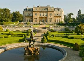 Luton Hoo Hotel and Spa |
