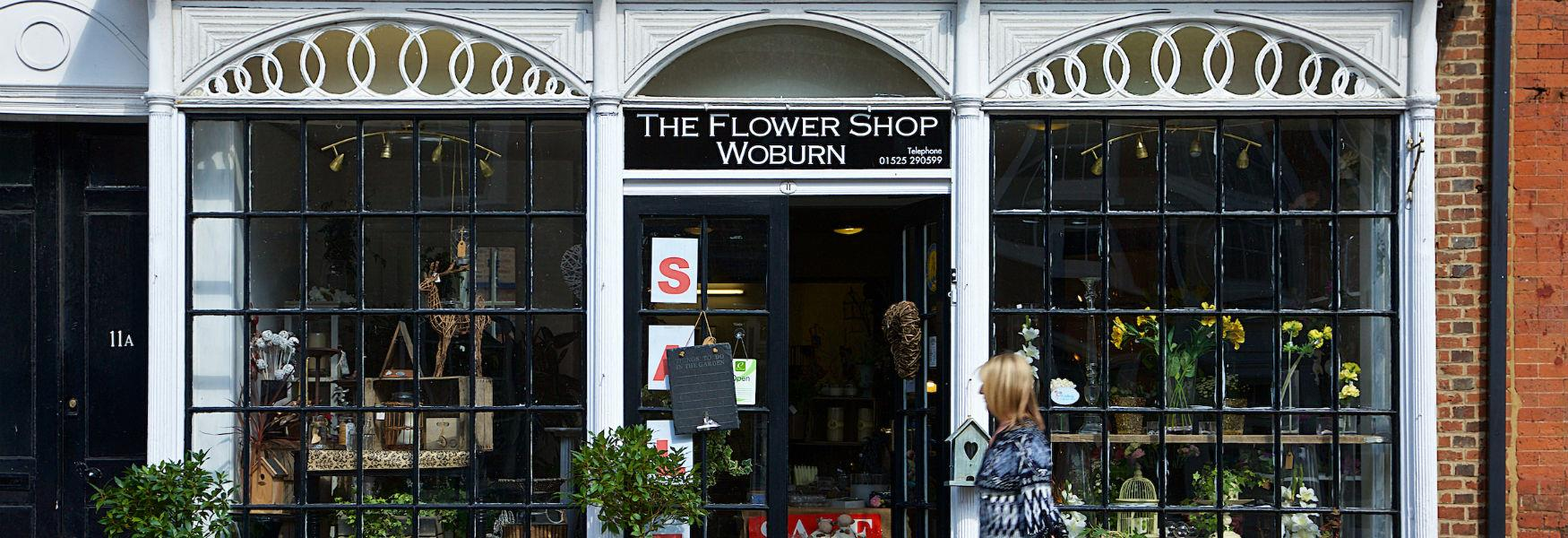 Woburn Flower Shop