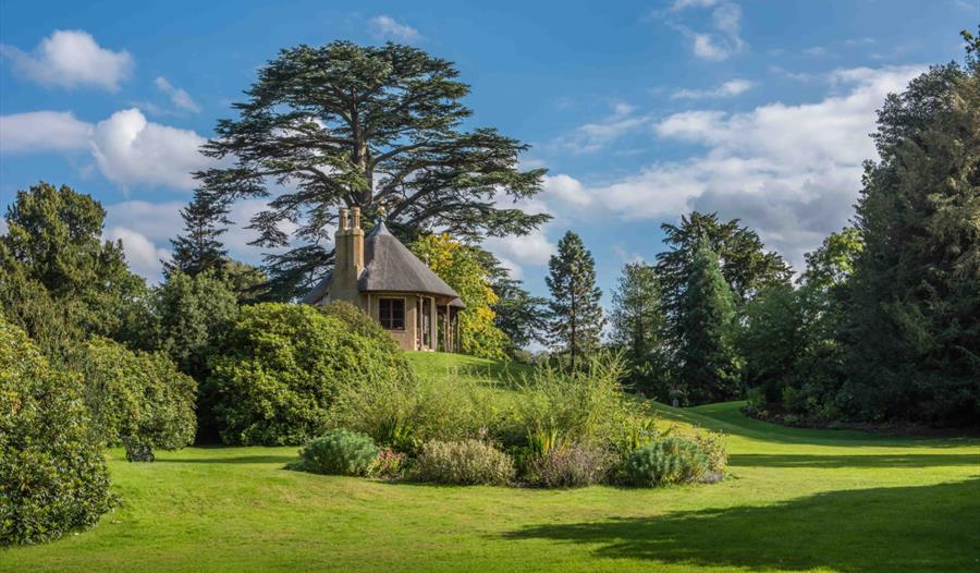 'Bring a Picnic' Bank Holiday Garden Tours