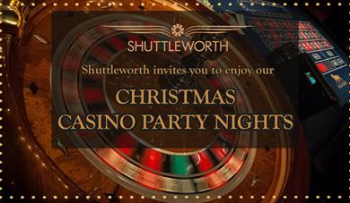 Christmas Casino Party Nights