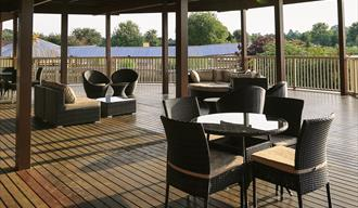 Sizzling BBQ with a safari twist at Woburn Safari Park