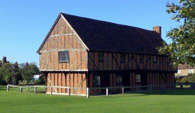 Elstow Moot Hall
