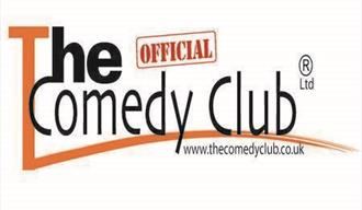The Comedy Club Luton - Live Comedy Night Friday 29th March 2019