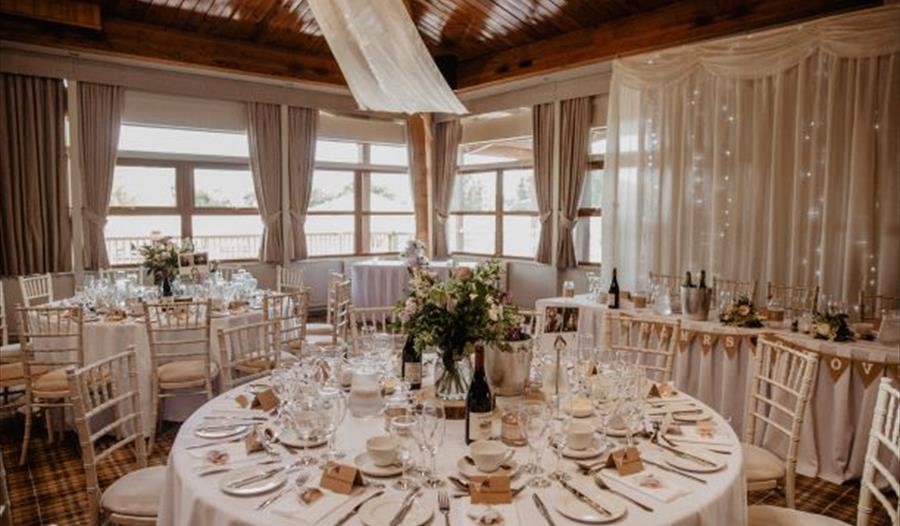 Wedding Open Evening -  28th March
