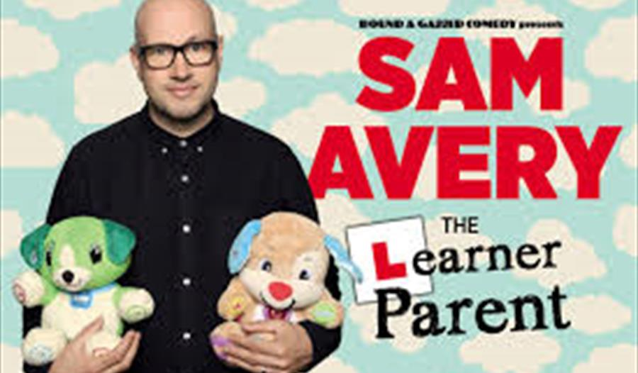 Sam Avery: The Learner Parent