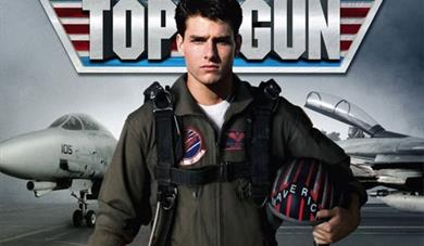 Film on the Farm - Top Gun